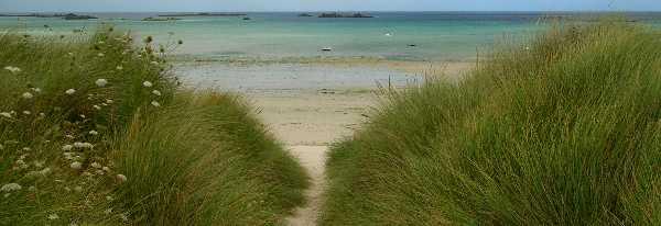 des dunes de keremma